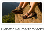Diabetic Neuroarthropathy - Victorian Orthopaedic Foot & Ankle Clinic